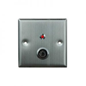 Key Switch KS33L