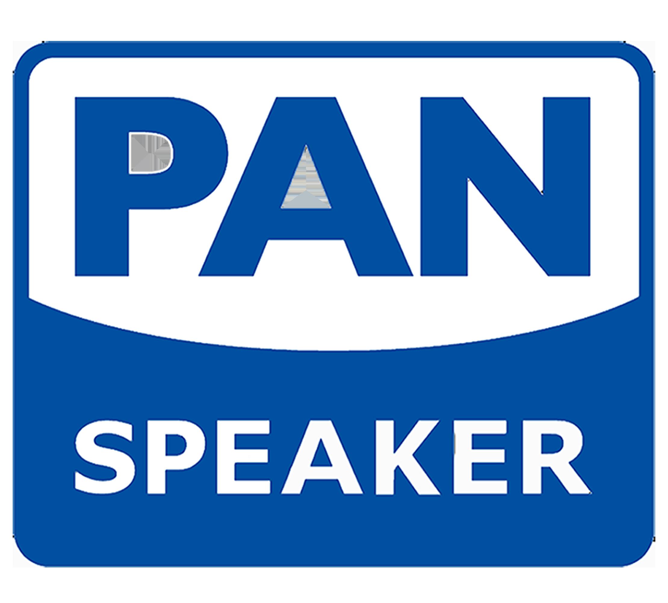 Pan Speaker