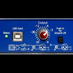 USB DI-VC / with Volume