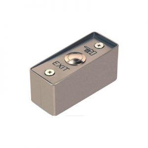 DEB31SSH S/Steel EXIT Push Button