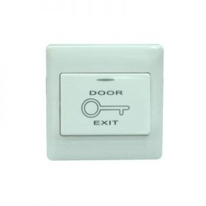 DEB33ABS DOOR EXIT Push Button