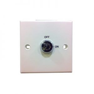 Key Switch KS33ABS ABS