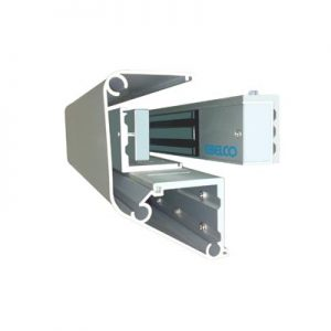 Cover Bracket EM600-ZL